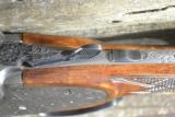 BRNO 575.1 O/U Double Rifle Sidelock 7x65R - 10 of 13
