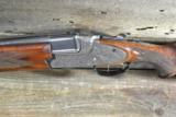 BRNO 575.1 O/U Double Rifle Sidelock 7x65R - 7 of 13