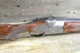 BRNO 575.1 O/U Double Rifle Sidelock 7x65R - 3 of 13