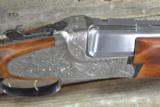 BRNO 575.1 O/U Double Rifle Sidelock 7x65R - 12 of 13