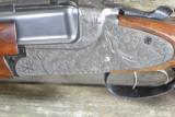 BRNO 575.1 O/U Double Rifle Sidelock 7x65R - 11 of 13