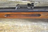 Mauser ES 340 N Championship Rifle 22 LR - 9 of 15