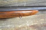 Mauser ES 340 N Championship Rifle 22 LR - 5 of 15