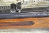 Mauser ES 340 N Championship Rifle 22 LR - 12 of 15