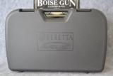 Beretta ARX 160 pistol .22LR NEW - 9 of 10