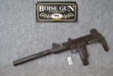 Uzi rifle .22LR New - 5 of 11