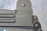 Uzi rifle .22LR New - 9 of 11