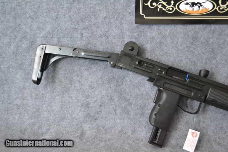 Uzi rifle  22LR New