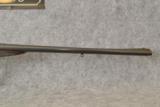 Westley Richards boxlock double rifle .470 Nitro Express - 9 of 11