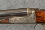 Westley Richards boxlock double rifle .470 Nitro Express - 3 of 11