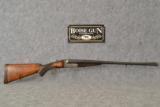 Westley Richards boxlock double rifle .470 Nitro Express - 6 of 11