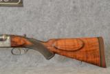 Westley Richards boxlock double rifle .470 Nitro Express - 2 of 11