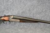 Westley Richards boxlock double rifle .470 Nitro Express - 8 of 11