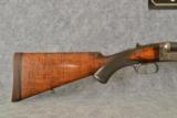Westley Richards boxlock double rifle .470 Nitro Express - 7 of 11