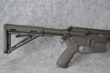 Colt Light Carbine .223 Rem - 2 of 8