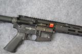 Smith & Wesson M&P15 V-TAC II 5.56 NATO New - 3 of 11