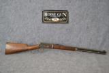 Winchester 1886 33 W.C.F. - 1 of 10