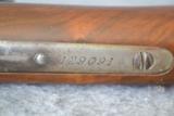 Winchester 1886 33 W.C.F. - 10 of 10