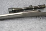 Remington 700 Custom W/ Douglas Barrel 6MM Rem - 7 of 9