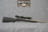 Remington 700 Custom W/ Douglas Barrel 6MM Rem - 1 of 9