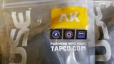 Tapco Intrafuse AK-47 7.62x39 30 Round Lot of 5