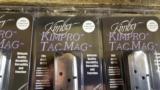 Kimber 1911 .45 ACP 8 Rnd TAC Mag Lot of 3 - 2 of 3