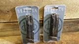 Beretta PX4 9MM 20 Rnd Mag Lot of 2 - 1 of 2