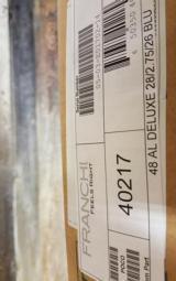Franchi 48 AL Deluxe 28GA New - 12 of 12