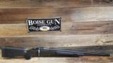 Remington 700 Custom 308 WIN - 1 of 15