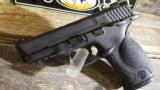 Smith & Wesson M&P40 Manual Safety 40 S&W New - 5 of 7