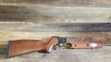 Thompson Center Contender G2 frame with wood - 1 of 7
