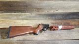 Thompson Center Contender G2 frame with wood