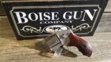 Smith & Wesson 642-2 Performance Center 38 SPL