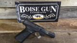 Browning Buckmark 22LR