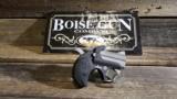 Bond Arms Babu .45ACP