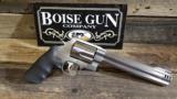 Smith & Wesson 500 .500S&W