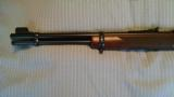 Winchester Model 9422 TRAPPER LIMITED EDITION CASE COLORED lever action 22 Magnum
