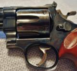 SMITH & WESSON MODEL 29-2 44 MAGNUM WITH S SERIAL NUMBER - 10 of 18
