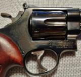 SMITH & WESSON MODEL 29-2 44 MAGNUM WITH S SERIAL NUMBER - 11 of 18