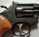 SMITH & WESSON MODEL 17-4 22 LR - 11 of 18