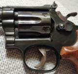 SMITH & WESSON MODEL 17-4 22 LR - 10 of 18