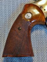 Colt Trooper 6 Inch .357 Magnum - 3 of 17