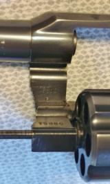 Colt Trooper 6 Inch .357 Magnum - 16 of 17