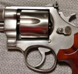 Smith & Wesson 624 .44 Special Lew Horton Special - 9 of 17