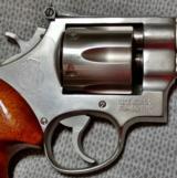 Smith & Wesson 624 .44 Special Lew Horton Special - 10 of 17