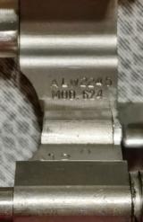 Smith & Wesson 624 .44 Special Lew Horton Special - 15 of 17