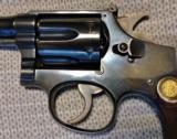 Smith & Wesson Outdoorsman .22 LR With a 6 Inch Barrel - 10 of 20