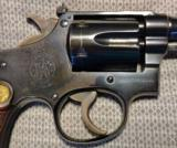 Smith & Wesson Outdoorsman .22 LR With a 6 Inch Barrel - 9 of 20