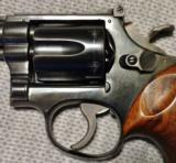 Smith & Wesson K-22 Masterpiece Pre 17 5 Screw with a 6 Inch Barrel,Target Grips and a Target Trigger- 11 of 20