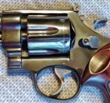 Smith & Wesson Pre 27 5 Screw with a Target Hammer and AMAZING Target Coke Bottle Grips!!!!